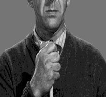 Twilight Zone - Hustler (Game Of Pool) Sticker