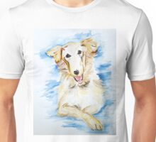Strays that Can't Pay Unisex T-Shirt
