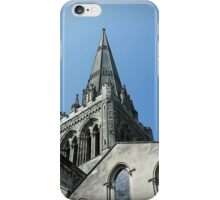 """""""Reach for the sky"""" iPhone Case/Skin"""
