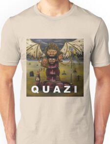 The Quazi Funk Slug Unisex T-Shirt
