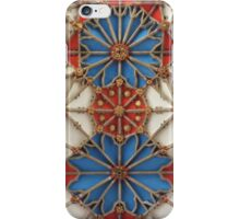 Abbey Ceiling iPhone Case/Skin