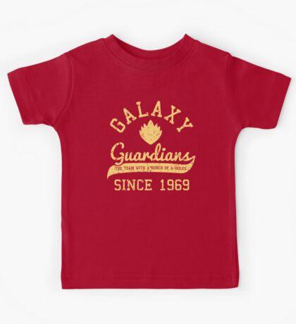 Guardians Since 1969 Kids Tee