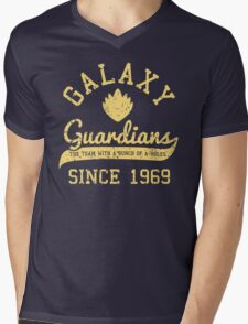 Guardians Since 1969 Mens V-Neck T-Shirt