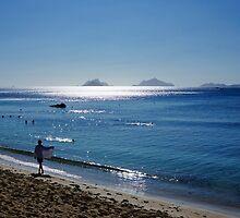 Swim Time  by D-GaP