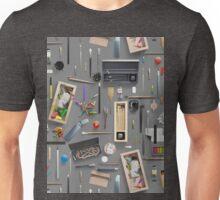 Artist's supplies Unisex T-Shirt