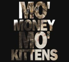 Mo' Money, Mo' Kittens 2 by Zero887