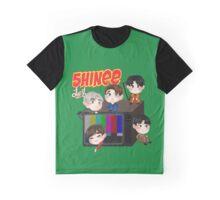 SHINee 1of1 Graphic T-Shirt