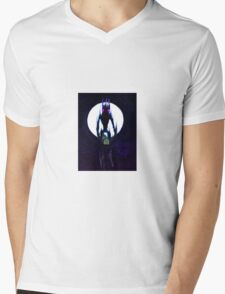 I Could Use Some Guiding Light Mens V-Neck T-Shirt
