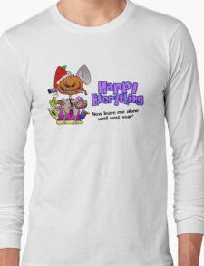 HAPPY EVERYTHING Long Sleeve T-Shirt