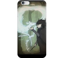 A Doe in the Forest iPhone Case/Skin