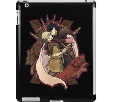 You're mine iPad Case/Skin