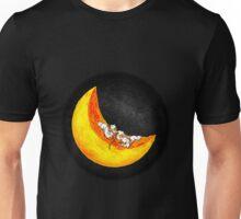 Mouse Rat - Mice & Moon Unisex T-Shirt