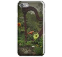Harp iPhone Case/Skin