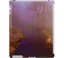 Night Night iPad Case/Skin