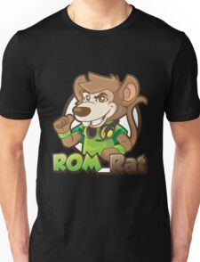Mouse Rat - Rom Rat Unisex T-Shirt