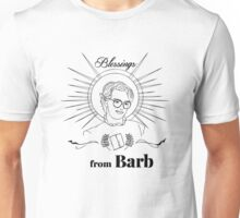 Stranger Things - Barb (Blessings from Barb) Unisex T-Shirt