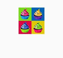 Cupcake Pop Art Unisex T-Shirt
