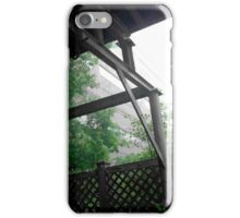 Sliced Sky iPhone Case/Skin