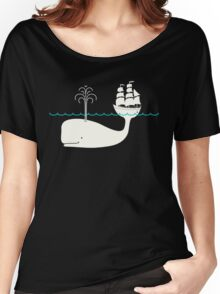 Moby Women's Relaxed Fit T-Shirt
