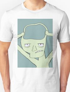 And then I had a Moment Unisex T-Shirt