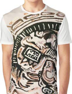 The Lizard Graphic T-Shirt