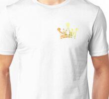 Post Apocalyptic Ruler Unisex T-Shirt