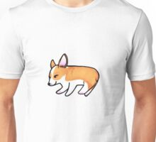 Cute Corgi Unisex T-Shirt
