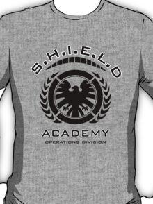 S.H.I.E.L.D Academy > Operations Division T-Shirt