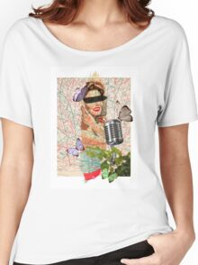Sing to me  Women's Relaxed Fit T-Shirt