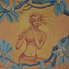 The flute by Yuliya Glavnaya