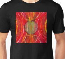 """In Stillness it Radiates"" watercolor by Dan Vera Unisex T-Shirt"