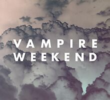 Vampire Weekend II by noeyt