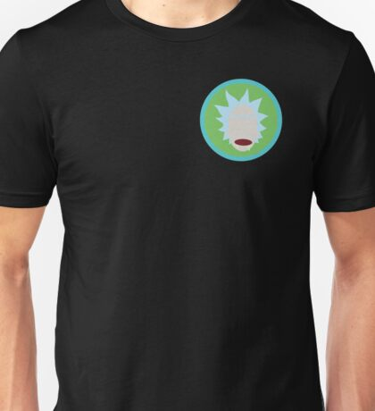 Ricksy Business Unisex T-Shirt