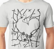 Thanksgiving Abstract Unisex T-Shirt