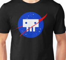 Monster Aeromatics and Space Abomination Unisex T-Shirt