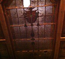 Broken Ceiling by cimourdain