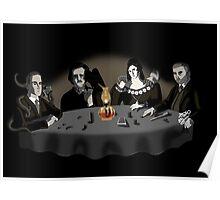 Horrific Game of Poker V. 1 Poster