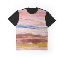Hills Graphic T-Shirt