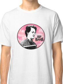 Stranger Things Barb RIP Classic T-Shirt