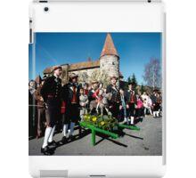 Georgiritt Effeltrich iPad Case/Skin