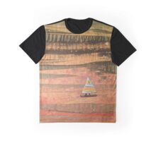 Sailing Graphic T-Shirt
