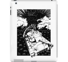 M24 Chaffee iPad Case/Skin