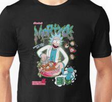 Mortyo's Spacey CerealsMortyo's Spacey Cereals Unisex T-Shirt