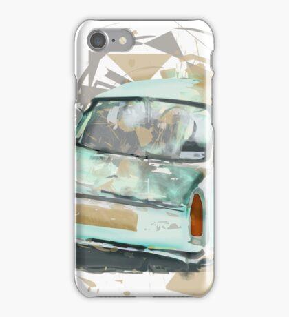 EXPLODING PLASTIC iPhone Case/Skin
