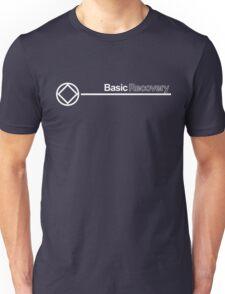 Basic Recovery Unisex T-Shirt