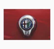 Alfa Romeo Badge Kids Clothes