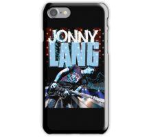 SIHALANG02 Jonny Lang Tour 2016 iPhone Case/Skin