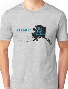 Alaska The last Frontier Unisex T-Shirt