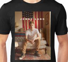 SIHALANG03 Jonny Lang Tour 2016 Unisex T-Shirt
