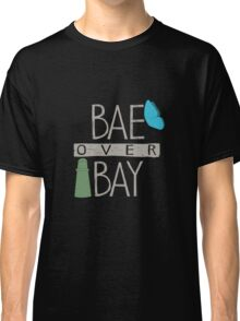 Bae Over Bay Classic T-Shirt